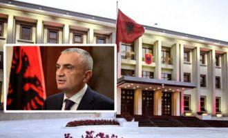 Zonja e Parë e Shqipërisë nuk është bashkëshortja e presidentit