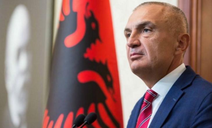 """""""Ose konflikt me të gjithë, ose…"""" – Presidenti shqiptar flet për bashkimin kombëtar"""