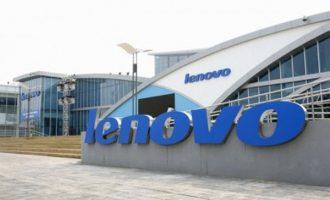 Biznesi i kompjuterave personal të Lenovo njeh rritje pas një viti