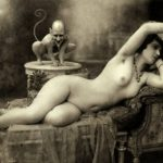 Seks, satanizëm dhe surealizëm – arti i Michael Hutter