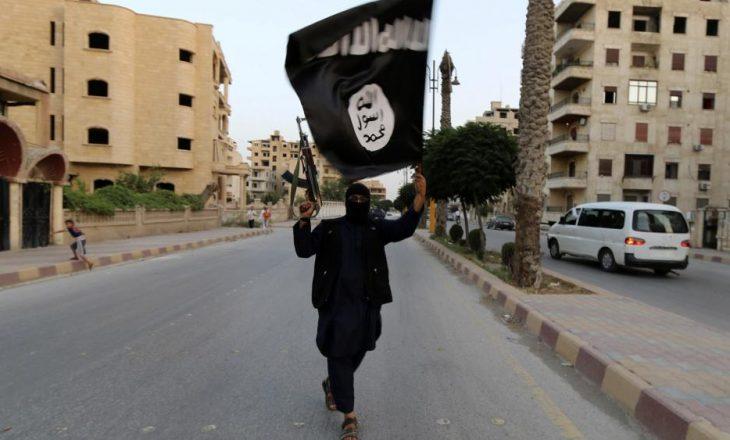 Xhihadizmi i ISIS-it vazhdon të jetojë