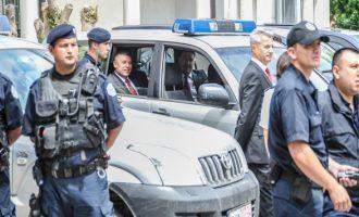 Sami Lushtaku mori mbi 75 mijë euro sa ishte kryetar nga burgu