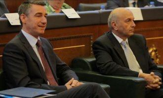 """Kryeministri që çoi në humbje partinë e tij, thotë se Veseli duhet t'i vuaj pasojat e dështimit të """"Fillimit të Ri"""""""
