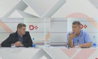 Berisha i ofron Ollurit postin e këshilltarit për gjuhë shqipe