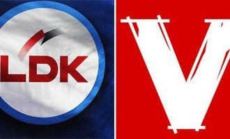 Deputetja e LDK-së kërkon të intensifikohen bisedimet me VV-në