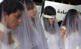 """Gratë kërkojnë të largohet ligji """"martohu me përdhunuesin tënd"""""""