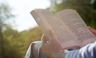 10 librat më të mirë të të gjitha kohërave