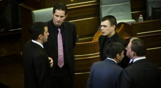 Lista Serbe konfirmon pjesëmarrjen në seancën konstituive