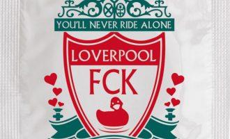 """Logot e gjashtë skuadrave të """"Premier Liges"""" bëhën dizajne për kondomë"""