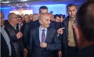 """Plani i LDK-së për """"hakmarrje"""" ndaj PDK-së dhe VV-së"""