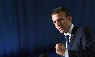 Macron: Assad kriminel që duhet të gjykohet për krime