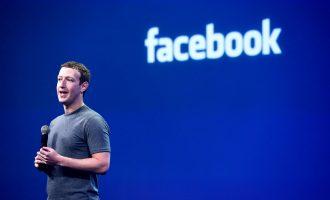 Rriten të ardhurat e Facebook