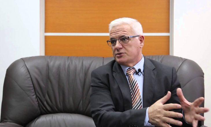 Adem Grabovci thotë se nuk ka kursyer asgjë për Kosovën