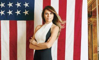 11 fakte të heshtura për Zonjën e Parë të Amerikës