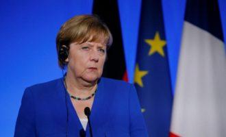 Ministri turk kritikon ashpër Merkelin