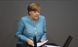 Merkel: Faza tjetër e Brexit edhe më e vështirë
