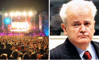 Festivali i muzikës i cili e shkatërroi Millosheviqin (VIDEO)