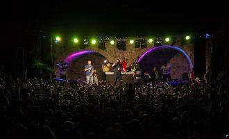 """Festival, muzikë dhe """"civila"""" – dhjetëra të arrestuar për """"splifa"""" dhe """"coco"""""""