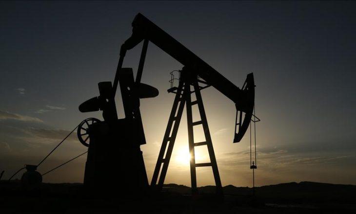 Rriten çmimet e naftës
