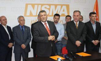 Berisha përgënjeshtron Limajn për formimin e koalicionit