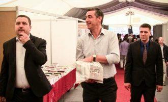 Latifi thotë se njerëzit e PDK-së ia rritën votat Vetëvendosjes