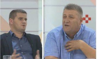 Olluri – Berishës: Paguaje tatimin, pastaj fol për qeverisje