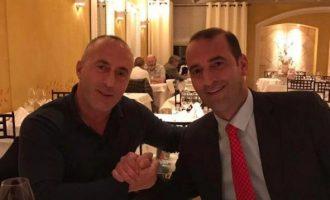 Daut Haradinaj thotë se dikush tjetër i propozoi t'i bashkëngjitet partisë së vëllait të tij