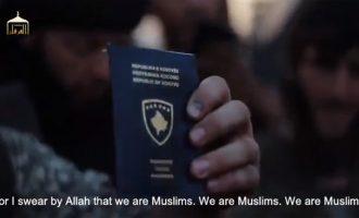 DASH publikon të dhëna shqetësuese mbi ekstremizmin islamik në Kosovë