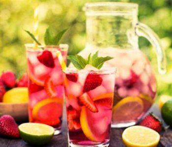 Verë të hidratuar dhe në formë