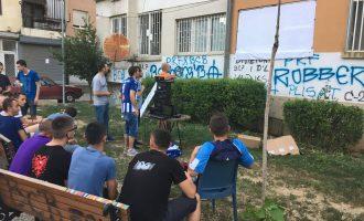 """""""S'e njoh asnjë futbollist të Kosovës, vendi im është Shqipëria"""""""