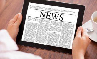 Kërcënohet për publikim të lajmeve satirike