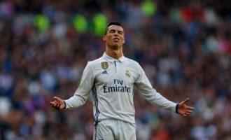 """""""Urdhri"""" i Ronaldos – e dëshiron Rashfordin tek Reali"""