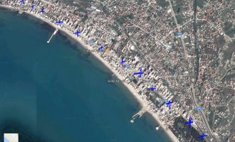 """Vetëm për turistë ndërkombëtarë – Si ia ndaloi Durrësi """"Pavarësinë"""" kosovarëve"""