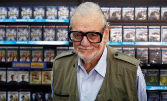 """Vdes regjisori Romero, krijuesi i filmave me """"zombie"""""""