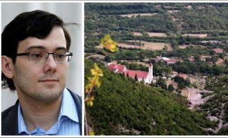Mes turpit dhe krenarisë – Reuters reportazh nga fshati i Martin Shkrelit
