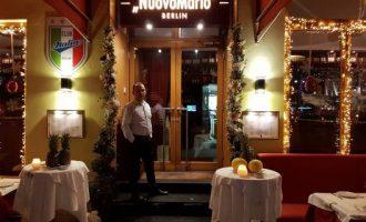 Restoranti më i mirë italian në Gjermani me pronar shqiptar