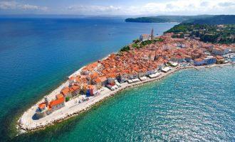 Kundër vendimit të Arbitrazhit, Kroacia përsëri e pakënaqur me kufrin me Slloveninë