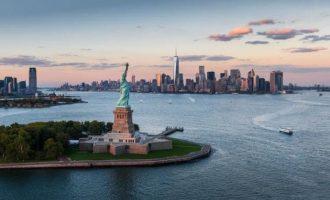 Historia e panjohur e Nju Jorkut: Si u këmbye me një ishull të vogël në Oqeani