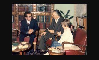 Letra që Ismail Kadare i dërgoi Enver Hoxhës për ta shpëtuar motrën nga internimi