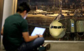Britania heq ndalesën e pajisjeve elektronike në fluturimet nga Turqia