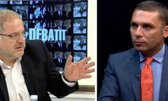 """Kelmendi """"kopjon"""" Haxhiun, flet për takimet jo-zyrtare me Rugovën dhe Pacollin"""
