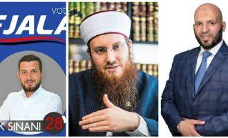 Kelmendi rrëfen lidhjet e partisë Fjala me organizatën islamike në Zvicër