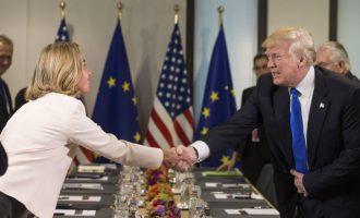 Mungesa e koordinimit SHBA-BE sjellë pasojat e para