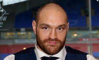 Fury deklaron tërheqjen nga boksi
