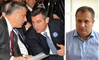 """Ahmeti zbulon """"lojën e Thaçit dhe PDK-së"""" me Haradinajn"""