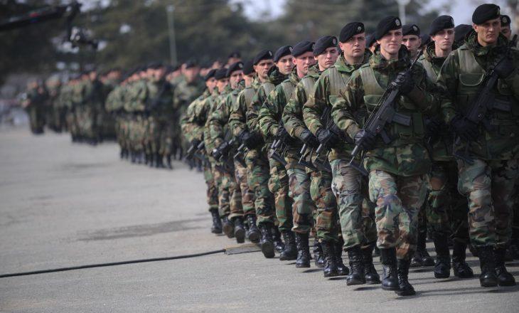 Qeveria nis procedurat për ndryshimin e ligjit të FSK-së dhe shndërrimit të saj në forcë të armatosur
