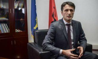 Ministri tregon se cila pikë kufitare mbetet problematike për diasporën