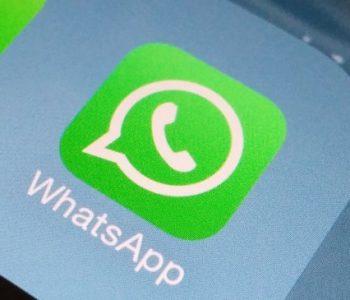 WhatsApp vazhdon rritjen