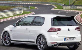 Volkswagen ka plane të çmendura për modelet e reja GolfR