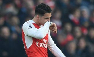 Xhaka thotë se Arsenali është në garë për titull